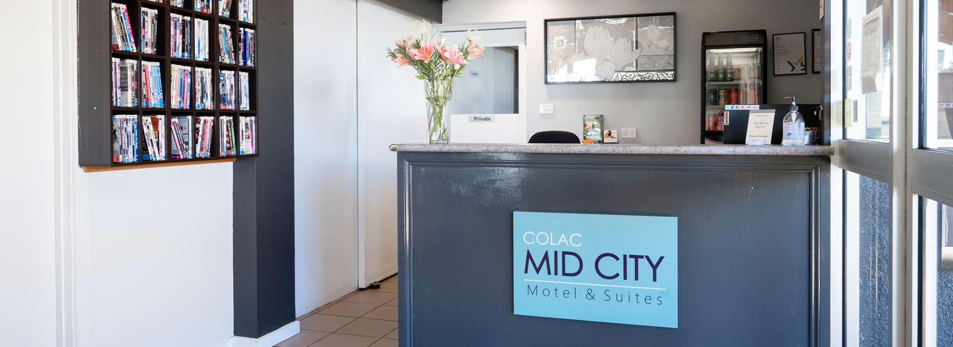 Colac Mid City Motel